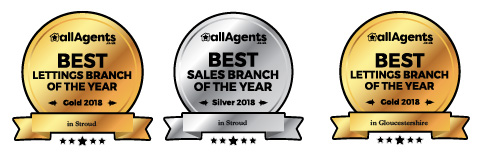 All Agents Award Badges